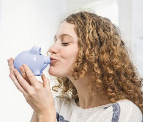 Sichere rente mit rendite privatrente wachstumgarant for Rente grundsicherung hohe